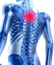 neuropathic pain in the neck joints