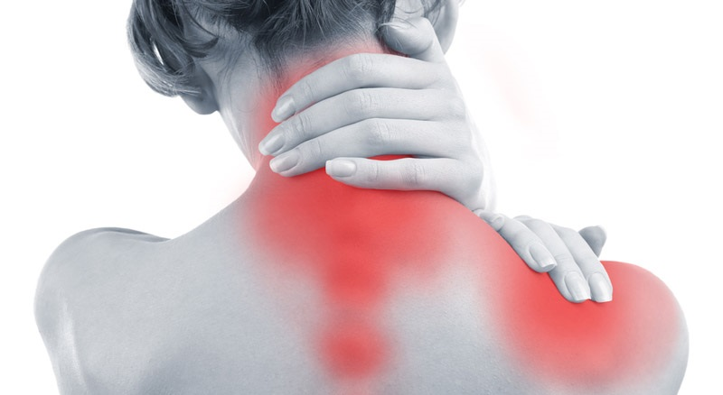 How does laser therapy work for neuropathic pain?