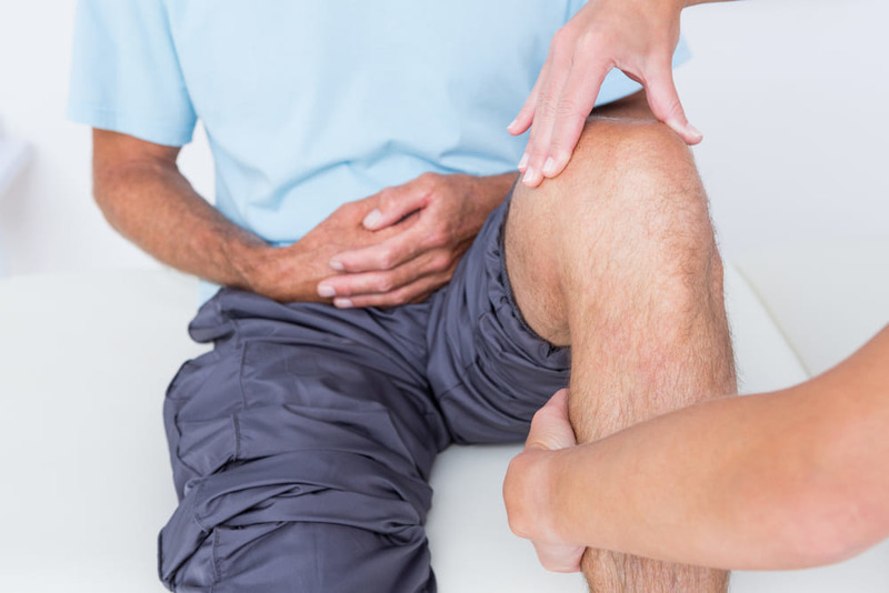 The best treatment options for knee pain